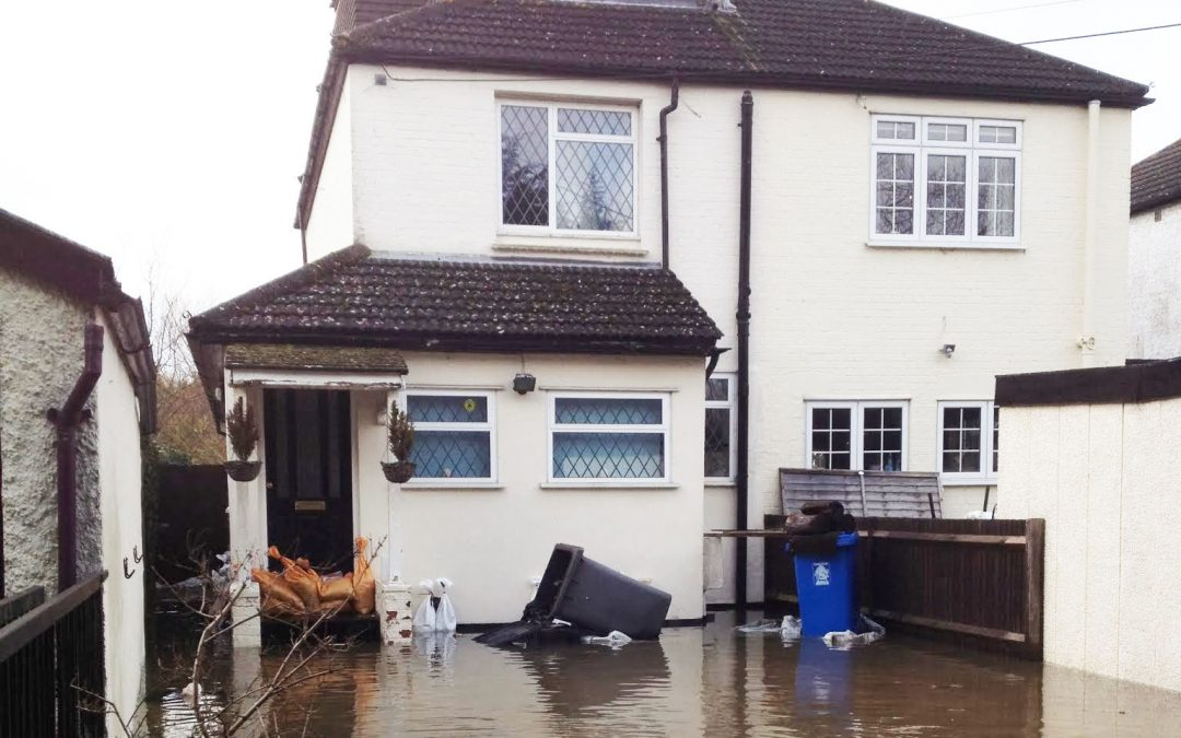 How flooding can impact rental properties